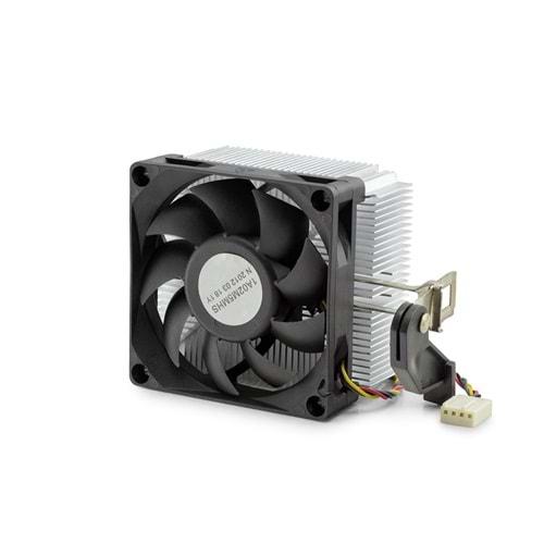 HADRON HDX1507 İŞLEMCİ FANI AMD/AM2